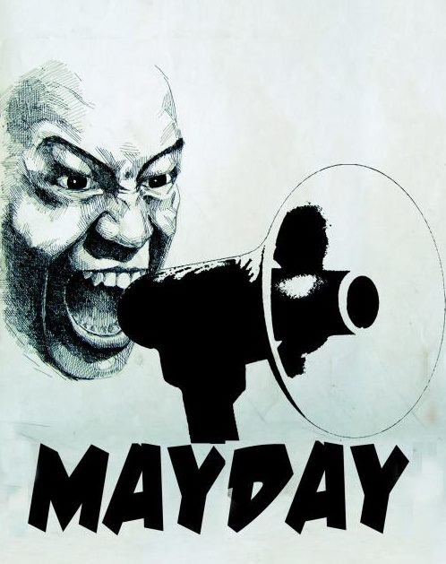 baboi-mayday feat karie