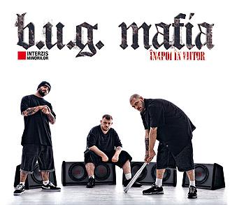 B. U. G. Mafia photos   facebook.