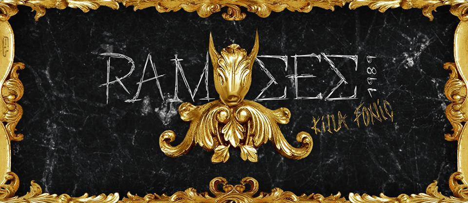 KILLA FONIC – RAMSES 1989 (MIXTAPE)